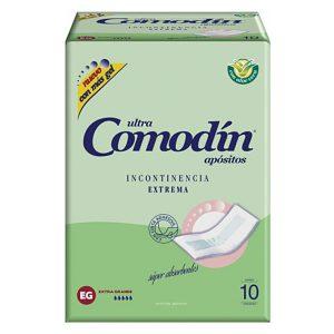 Apositos Comodin Incontinencia Moderada Unisex XG x120