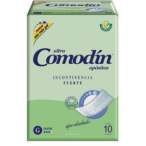 Apositos Comodin Incontinencia Fuerte Unisex G x120