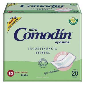 Apositos Comodin Incontinencia Extrema Unisex x48