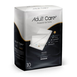 Za1006 Adult Care Zalea (60 X 90) C/gel 6x10u.