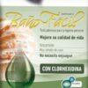 90445 Baño Facil Con Clorhexidina 5x20 (verde)