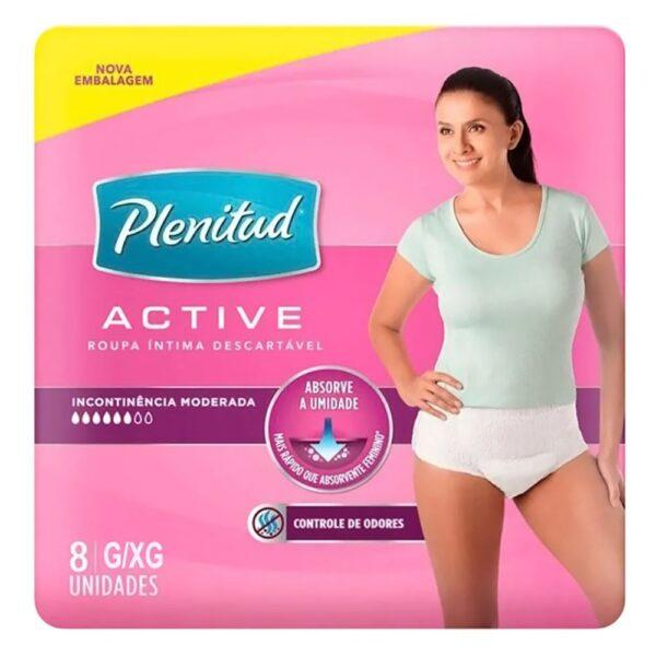 30227575 - 30229361 Pant Adu Ple Femme G/xg Femal 4x8