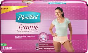 30227576 Pant Adu Ple Femme P/m Femal 2x16 (d)