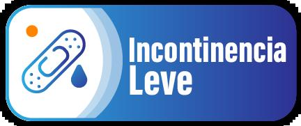 Incontinencia Leve