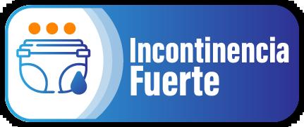 Incontinencia Fuerte