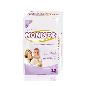 Apositos Nonisec Incontinencia Moderada Unisex