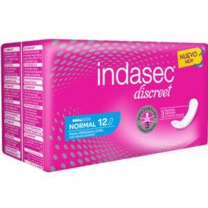 Apositos Indasec Incontinencia Leve Unisex