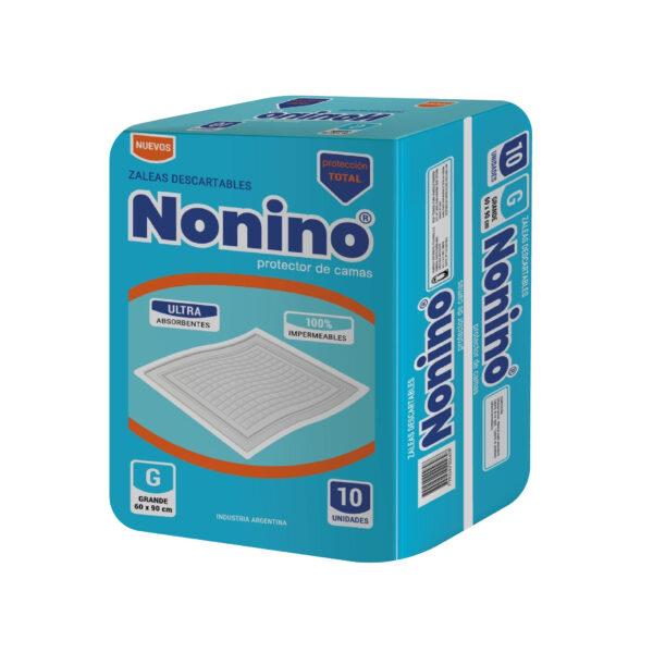 700001 Nonino Zalea 6x10un.