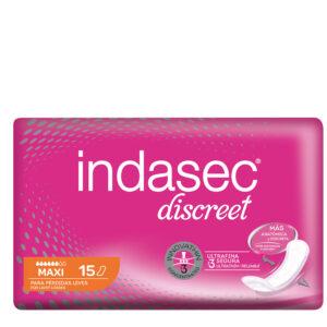 Apositos Indasec Incontinencia Extrema Unisex Xg